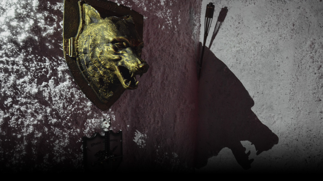 Game of thrones themed escape room - Lisboa Escape Rooms